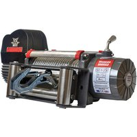 Winch Solutions Samurai Next Generation 8000 3628kg Electric Winch (12V)