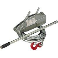 Lifting & Crane Lifting & Crane JRH1 Wire Rope Hoist
