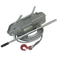 Price Cuts Lifting & Crane JRH3 Wire Rope Hoist