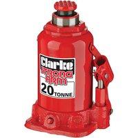 New Clarke CBJ20B 20 Tonne Bottle Jack