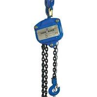 Lifting & Crane Lifting & pulling CB05-10 Chain Block