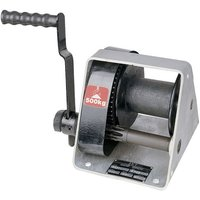 Lifting Crane Lw500 Hand Operated Lifting Winch