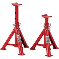 Clarke Clarke CAX2TF 2 Tonne Folding Axle Stands