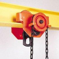 Lifting & Crane GGT 3 Geared Girder Trolley