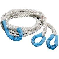 Lifting & Crane Lifting and Crane Heavy Duty Nylon Recovery Rope