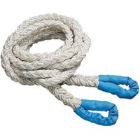 Lifting & Crane Lifting and Crane 8m Kinetic Recovery Rope