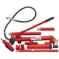Clarke Clarke CS10SBRK 10 Ton Body Repair Kit with Fast Action Pump