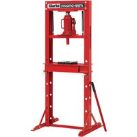 Clarke Clarke CSA10EP 10 Tonne Economy Hydraulic Floor Press
