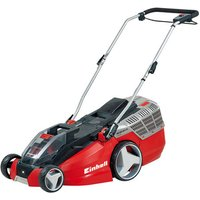 Einhell Power X-Change Einhell Power-X-Change GE-CM 43 Li M 43cm Cordless Lawnmower with 2x4.0Ah Batteries and Charger
