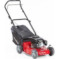 Mountfield Mountfield S421HP 41cm Petrol Lawnmower