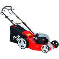 Grizzly Grizzly BRM 51 BSA 51cm Petrol Lawn Mower