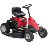 Lawnflite Lawnflite LMiniRider76SDHE Rear Discharge Ride On Mower