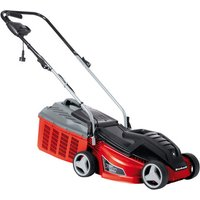 Einhell Einhell Red GE-EM1233 1250W 33cm Electric Lawnmower