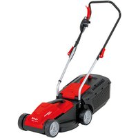 Grizzly Grizzly ERM1333G 33cm Lawnmower (230V)
