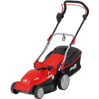 Machine Mart Xtra Grizzly ERM1637G Electric Lawnmower