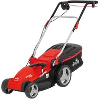 Grizzly Grizzly ERM1638G 1600Watt Electric Lawnmower