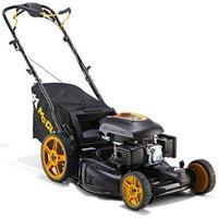 McCulloch McCulloch M53-150AP 4x4 Petrol Lawnmower