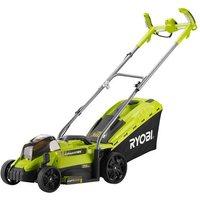 Ryobi One+ Ryobi One+ RLM18X33H40 18V Cordless Lawnmower 1x4.0Ah Battery