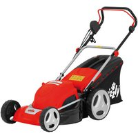 Grizzly Grizzly ERM1846G 1800W Electric Lawnmower