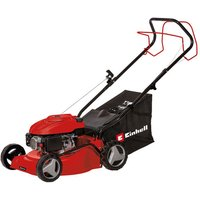 Einhell Einhell GC-PM 40/1 S 40cm Self Propelled Petrol Lawn Mower