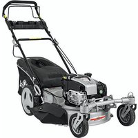 Grizzly Grizzly BRM56-163cc BSAT 56cm Petrol Lawn Mower Trike