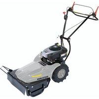 Lumag Lumag HGM-85055 55cm Petrol Mulching Mower