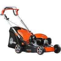 Emak Oleomac G53TK Comfort Plus 51cm Self-Propelled Lawn Mower