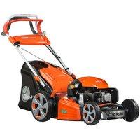 Emak Oleomac G48TK ALLROAD PLUS 4 46cm Self-Propelled Petrol Lawn Mower