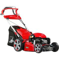 Emak Efco LR 48 TBXE ALLROAD PLUS 4 BandS 46cm Self-Propelled Lawn Mower with Electric Start