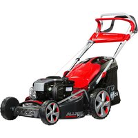 Emak Efco LR 53 TBX ALLROAD PLUS 4 51cm BandS Self-Propelled Petrol Lawn Mower