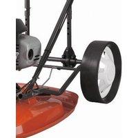 Flymo Flymo Transport Wheel Kit for XL500Plus Petrol Hover Mower