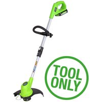 Greenworks Greenworks GWG24LT30 24V 300mm Line Trimmer (Bare Unit)