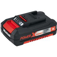 Machine Mart Xtra Einhell 18V Li-Io Power-X-Change Battery (1.5Ah)