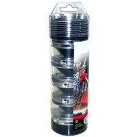 Machine Mart Xtra Oregon 2 Line Aluminium Jet-Fit Trimmer Head (7 Pack)
