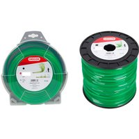 Oregon Oregon Green Nylon 70m x 2.7mm Trimmer Line