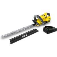 Karcher Karcher HGE 18-50 Cordless Hedge Trimmer (Battery Set)