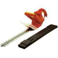 Wolf-Garten Wolf-Garten HS50E-KIT Electric Hedge Trimmer 50cm