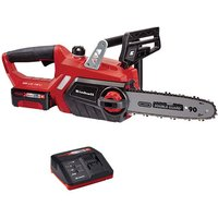 Einhell Power X-Change Einhell GE-LC 18 Li Power X-Change 18V Lithium Ion Cordless Chainsaw Kit with 3.0Ah Battery