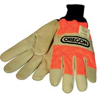 Oregon Oregon Chainsaw Gloves
