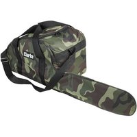 Clarke Clarke CCSB1 Camouflage Chainsaw Bag
