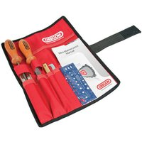 Oregon Oregon Chainsaw Sharpening Kit In Pouch-7/32