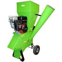 Handy Handy THCS-65 Petrol Chipper Shredder
