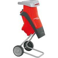Machine Mart Xtra Grizzly EMH2440 2400 Watt Garden Shredder