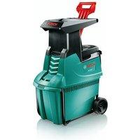Bosch Bosch AXT 25 D Quiet Shredder (230V)
