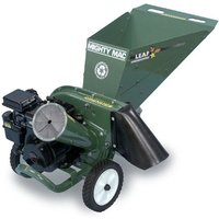 Mighty Mac Mighty Mac LSC800EX 6.5hp Petrol Chipper Shredder