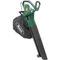 Webb Webb WEEBV260 Electric Garden Blower and Vacuum