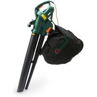Handy Q Garden 2500W 168mph  270km h  Blower Vacuum  230V
