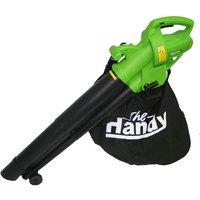Handy Handy THEV3000 3000W Garden Blow Vac  230V