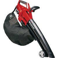 Einhell Power X-Change Einhell Power-X-Change GE-CL 36V Li-Ion Brushless Blower Vacuum and Shredder (Bare Unit)