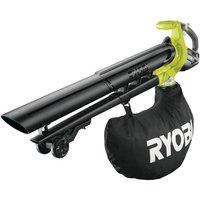 Ryobi Ryobi ONE  OBV18 18V Cordless Brushless Blower Vac  Bare Tool